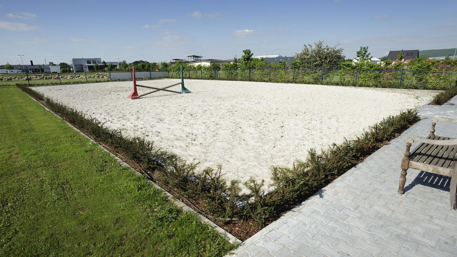 Sandplatz